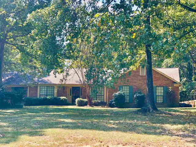 531 Berwick Dr, Brandon, MS 39047 (MLS #324239) :: RE/MAX Alliance