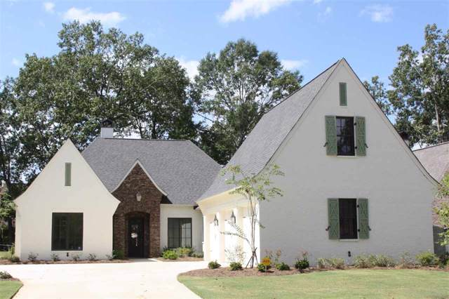 315 Penrose Place, Madison, MS 39110 (MLS #324250) :: RE/MAX Alliance