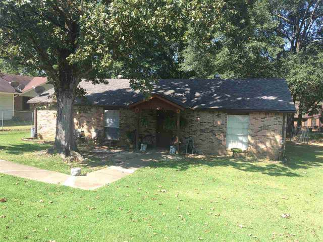 2145 Thousand Oaks Dr, Jackson, MS 39212 (MLS #324262) :: RE/MAX Alliance