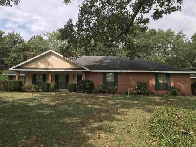 17 Watson Rd, Byram, MS 39272 (MLS #324281) :: Mississippi United Realty
