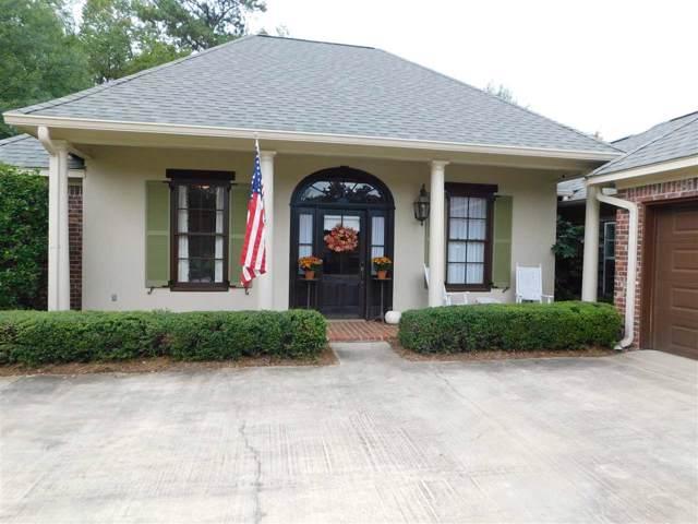 201 Lafayette Ln, Flowood, MS 39232 (MLS #324282) :: Mississippi United Realty