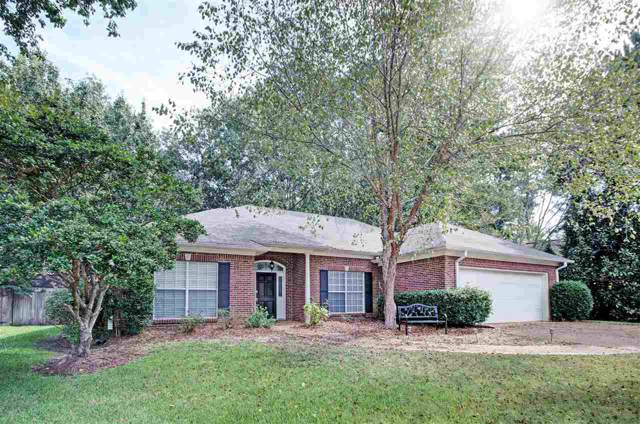340 Woodhollow Cv, Brandon, MS 39047 (MLS #324292) :: RE/MAX Alliance