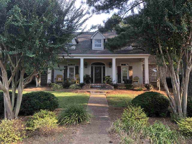 124 Eastpointe Cir, Madison, MS 39110 (MLS #324315) :: RE/MAX Alliance