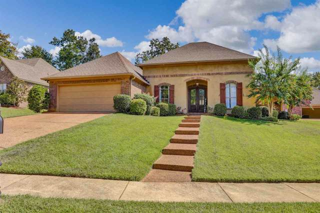 143 Covey Run, Madison, MS 39110 (MLS #324334) :: RE/MAX Alliance