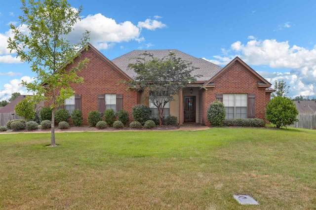 110 Wayfield Cv, Madison, MS 39110 (MLS #324340) :: RE/MAX Alliance