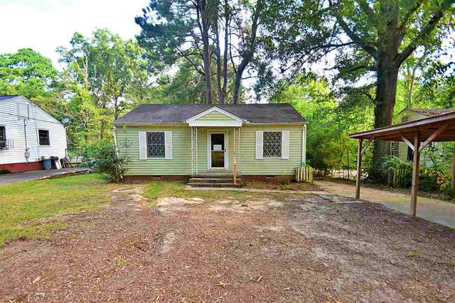 452 Floyd Ave, Jackson, MS 39212 (MLS #324362) :: RE/MAX Alliance