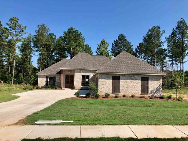 132 Forestview Place, Madison, MS 39110 (MLS #324363) :: RE/MAX Alliance