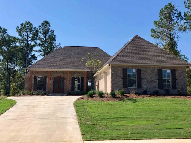 215 Kingswood Place, Madison, MS 39110 (MLS #324364) :: RE/MAX Alliance