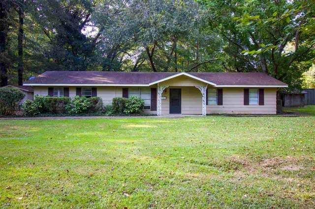 141 Berry Dr, Clinton, MS 39056 (MLS #324370) :: Mississippi United Realty