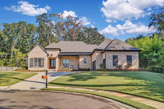 195 Cavanaugh Dr, Madison, MS 39110 (MLS #324387) :: RE/MAX Alliance