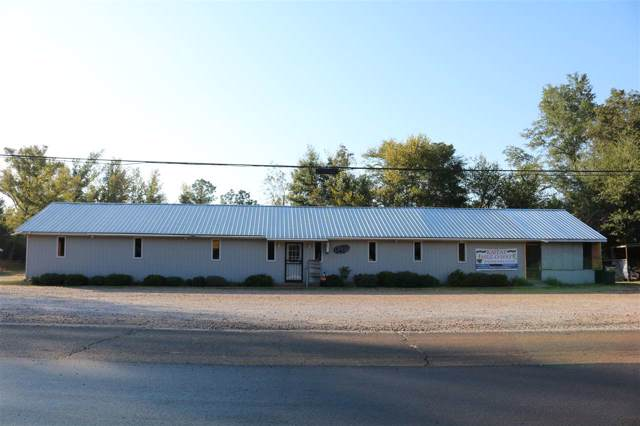 14193 Hwy 51, Durant, MS 39063 (MLS #324390) :: RE/MAX Alliance