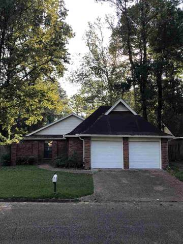156 Brookleigh Pl, Byram, MS 39272 (MLS #324391) :: Mississippi United Realty