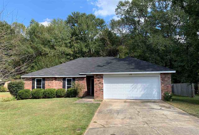 440 Siwell Meadows Dr, Byram, MS 39272 (MLS #324409) :: Mississippi United Realty