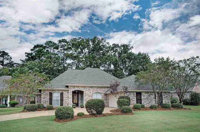 225 Lighthouse Ln, Brandon, MS 39047 (MLS #324448) :: RE/MAX Alliance