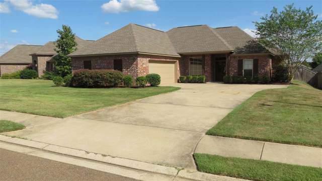 1832 August Bend, Madison, MS 39110 (MLS #324464) :: RE/MAX Alliance