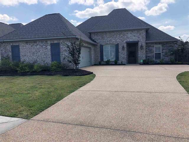 605 Emerald Ct, Brandon, MS 39047 (MLS #324475) :: RE/MAX Alliance