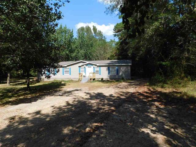841 Monterey Rd, Pearl, MS 39208 (MLS #324507) :: Mississippi United Realty