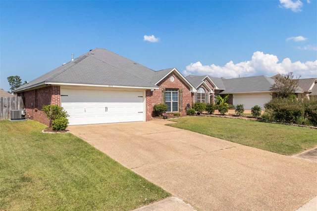 803 Wedgewood Ct, Brandon, MS 39047 (MLS #324517) :: RE/MAX Alliance