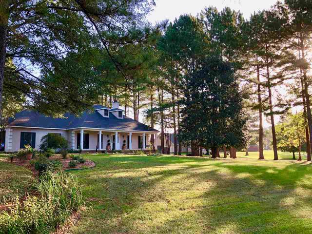 615 Merganser Trail, Clinton, MS 39056 (MLS #324534) :: Mississippi United Realty