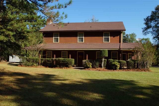 1303 Big Creek Rd, Raymond, MS 39154 (MLS #324535) :: RE/MAX Alliance
