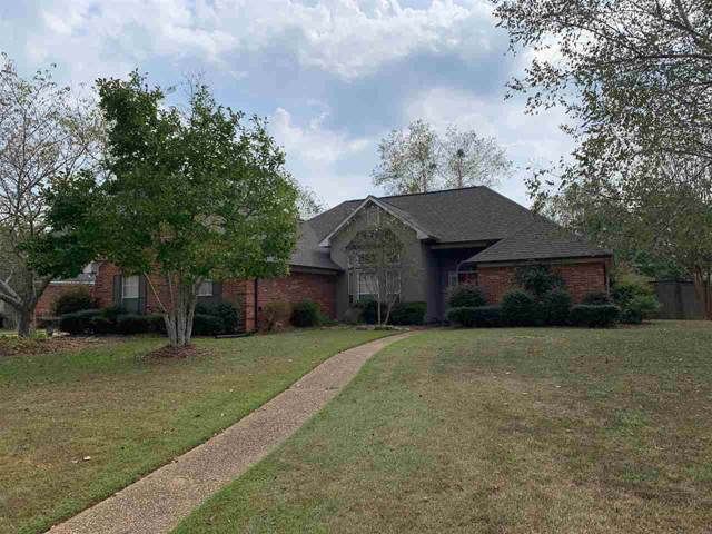 118 Bayberry Ln, Madison, MS 39110 (MLS #324539) :: RE/MAX Alliance