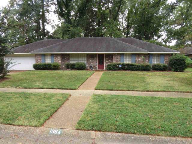 1384 Riverwood Dr, Jackson, MS 39211 (MLS #324554) :: RE/MAX Alliance