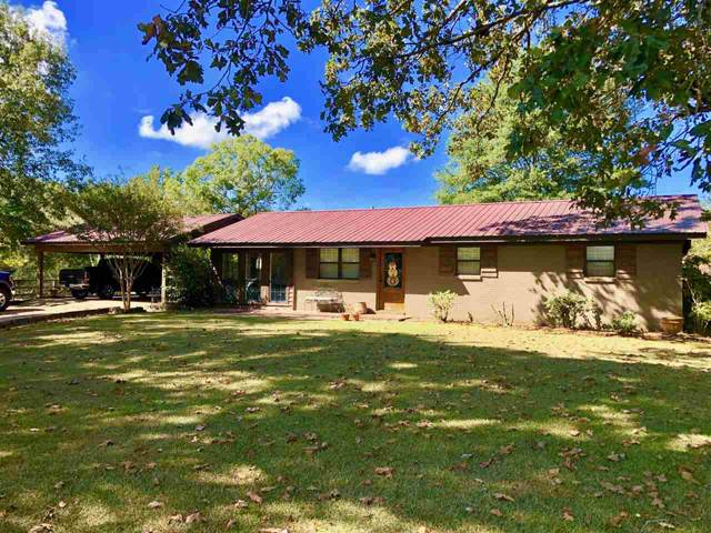 971 Reformation Rd, Carthage, MS 39051 (MLS #324555) :: RE/MAX Alliance