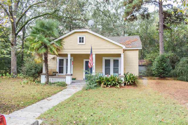 115 E Claiborne St, Terry, MS 39170 (MLS #324556) :: RE/MAX Alliance