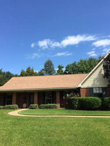274 Timberline Dr, Madison, MS 39110 (MLS #324586) :: RE/MAX Alliance