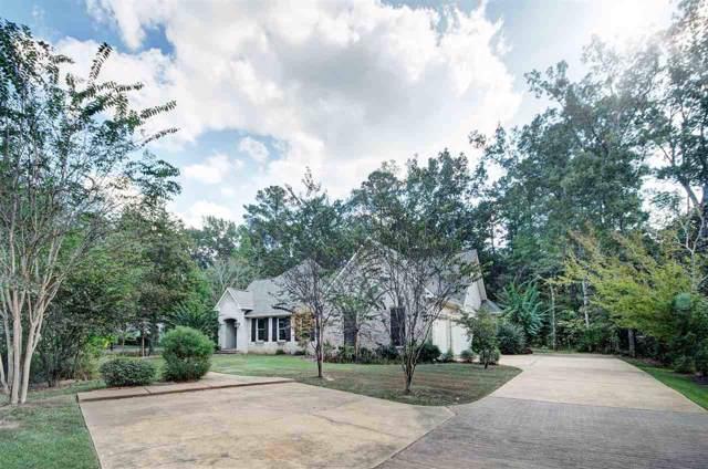 204 Bent Tree Cv, Flowood, MS 39232 (MLS #324595) :: Mississippi United Realty