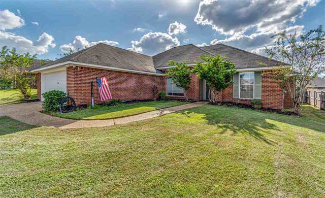 310 Kings Ridge Cir, Brandon, MS 39047 (MLS #324600) :: RE/MAX Alliance