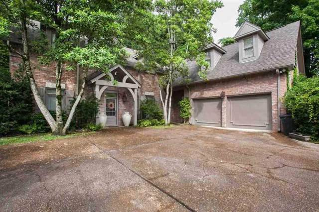 5331 Carolwood Dr, Jackson, MS 39211 (MLS #324612) :: RE/MAX Alliance