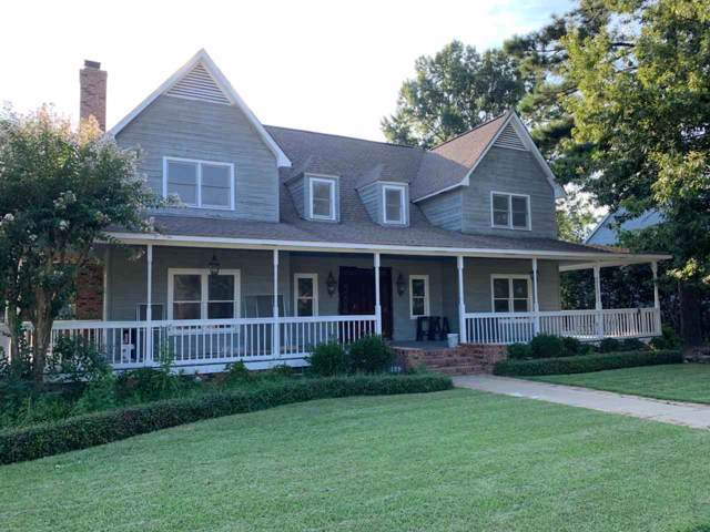 125 Hillcroft Pl, Jackson, MS 39211 (MLS #324618) :: RE/MAX Alliance