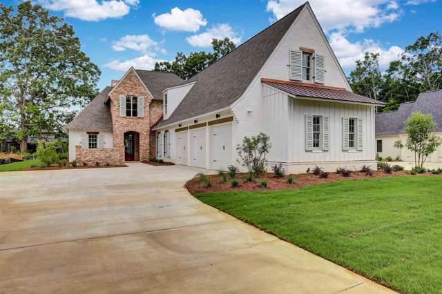 313 Pemrose Place, Madison, MS 39110 (MLS #324625) :: Mississippi United Realty