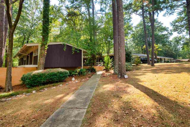 1745 Brecon Dr, Jackson, MS 39211 (MLS #324627) :: RE/MAX Alliance