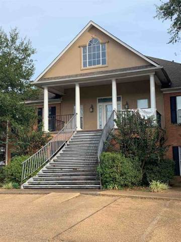 5600 I-55 S Frontage Rd, Byram, MS 39272 (MLS #324651) :: Mississippi United Realty