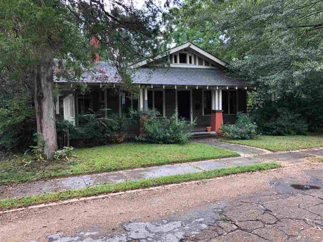 121 S Madison St, Canton, MS 39046 (MLS #324658) :: RE/MAX Alliance
