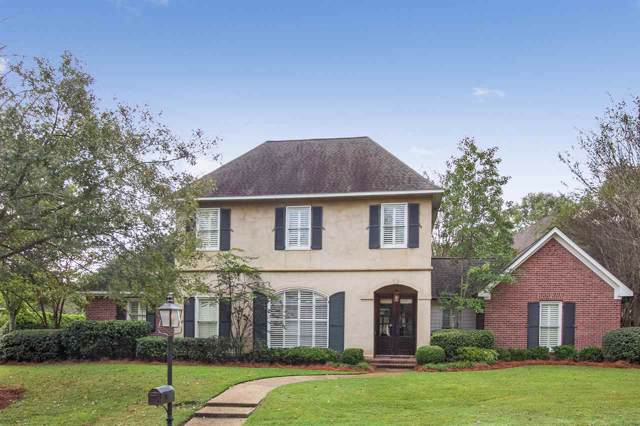299 Surrey Crossing, Ridgeland, MS 39157 (MLS #324660) :: List For Less MS