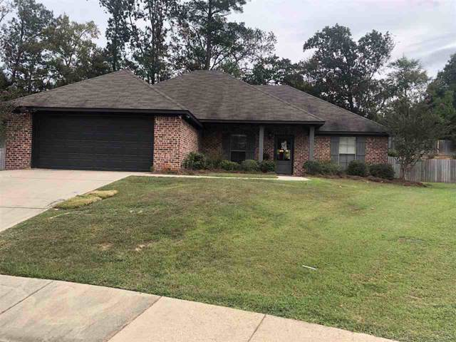 104 Britton Cir, Flowood, MS 39232 (MLS #324666) :: Mississippi United Realty