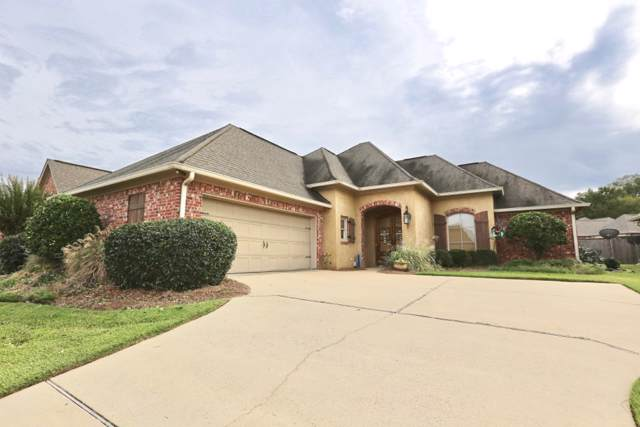 113 Martinique Dr, Madison, MS 39110 (MLS #324679) :: RE/MAX Alliance