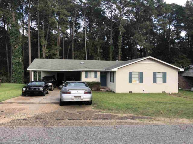 823 Mamie Dr, Mendenhall, MS 39114 (MLS #324681) :: RE/MAX Alliance