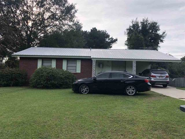 824 Mamie Dr, Mendenhall, MS 39114 (MLS #324684) :: eXp Realty