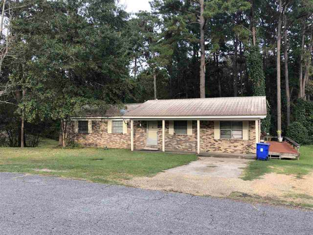 825 Mamie Dr, Mendenhall, MS 39114 (MLS #324685) :: RE/MAX Alliance