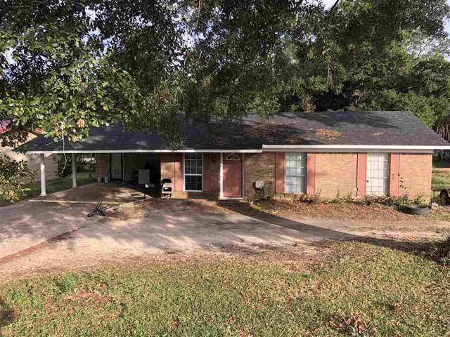601 Pittman Dr, Mendenhall, MS 39114 (MLS #324686) :: RE/MAX Alliance