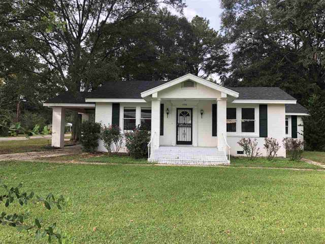 1706 Hwy 149 Hwy, Mendenhall, MS 39114 (MLS #324687) :: RE/MAX Alliance