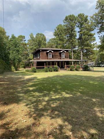 105 Headstart Ln, Pearl, MS 39208 (MLS #324702) :: Mississippi United Realty