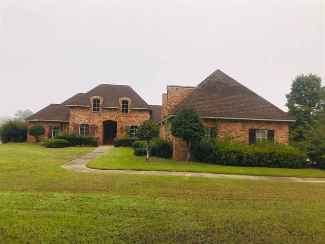 445 Johnstone Dr, Madison, MS 39110 (MLS #324707) :: RE/MAX Alliance