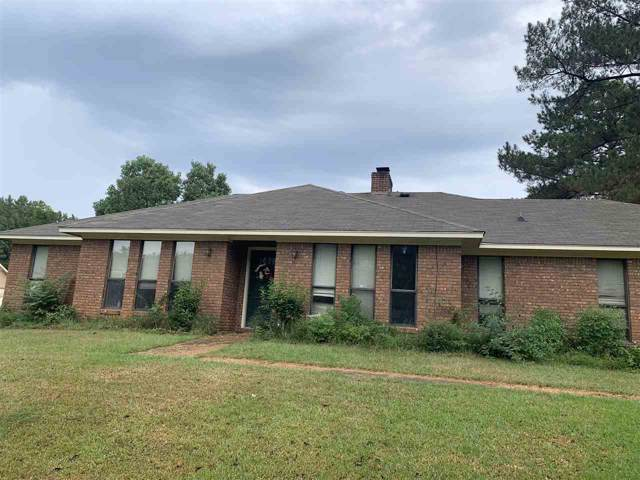 316 Belvedere Dr, Pearl, MS 39208 (MLS #324708) :: Mississippi United Realty