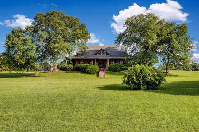 178 Lake Hill Dr, Flora, MS 39110 (MLS #324711) :: RE/MAX Alliance