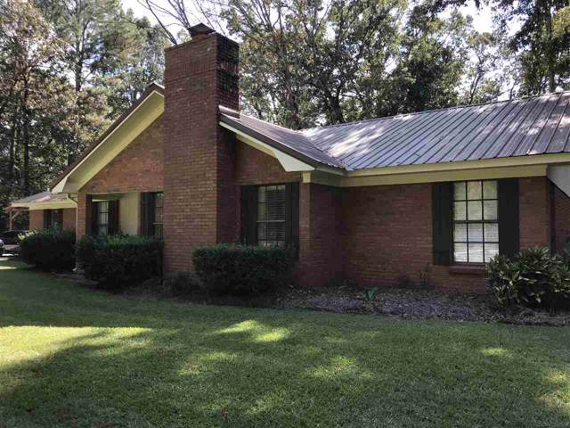 437 Wire Rd, Pelahatchie, MS 39145 (MLS #324722) :: RE/MAX Alliance